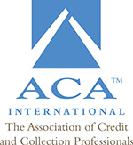 RFGI is member of ACA International - The Association of Credit and Collection Professionals